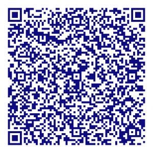 LCC Kontakt QR Code