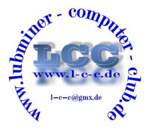 LCC e.V. Logo