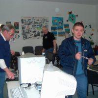 LAN Party 2005 - 6